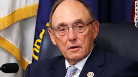 GOP Rep. Phil Roe Is Retiring