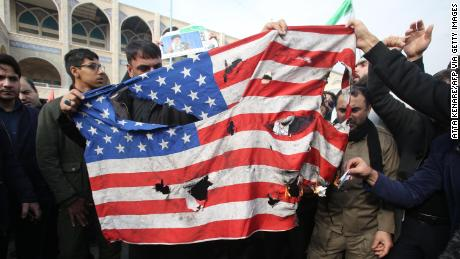One way Iran could retaliate on the United States: Cyber attacks