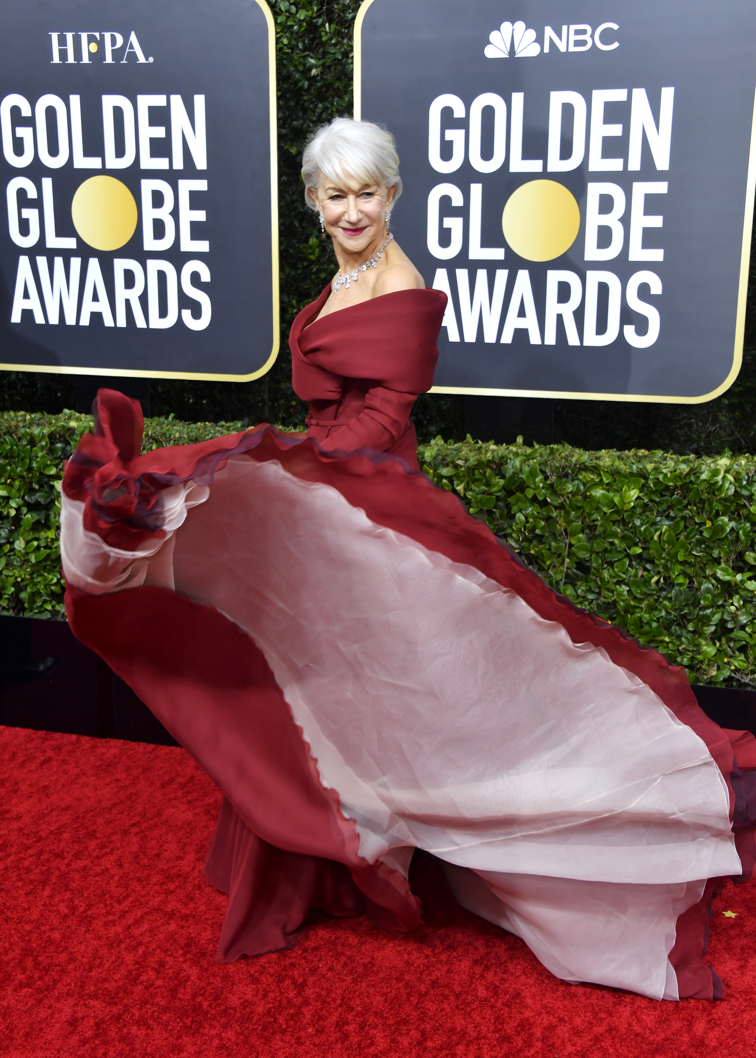 Golden Globes 2020 Best Fashion On The Red Carpet Cnn Style
