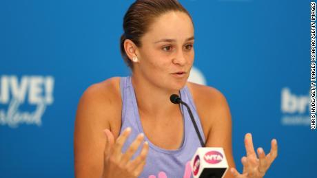 Open d'Australie: l'impact des feux de brousse sur le premier tournoi majeur du tennis