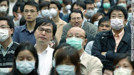 China says fourth person dies in Wuhan pneumonia outbreak