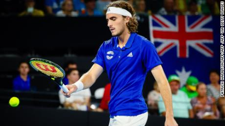 Australia oust Britain in knife-edge ATP Cup quarter-final