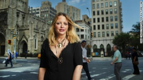 Elizabeth Wurtzel Dead - 'Prozac Nation' Author Dies at 52