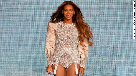 Beyoncé releases video teaser for Ivy Park x Adidas collaboration