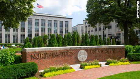 In recent months, two Northeastern University students from Iran were denied entry and deported from Boston's Logan International Airport.