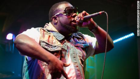 New Orleans rapper 5th Ward Weebie dies at 42 CNN