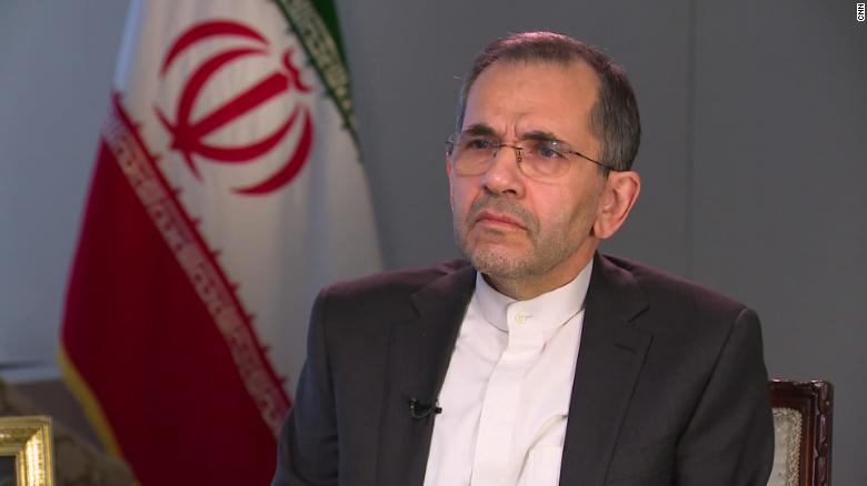 Iran was plotting attack on four USA embassies before Soleimani killing