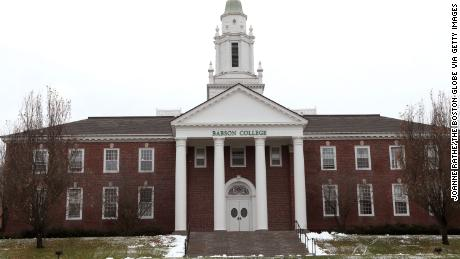 Babson College Professor Terminated for Satirical Facebook Post
