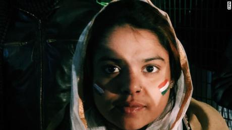 'They tried to stifle the voices of our children': Meet the women protesters who have been occupying a New Delhi street for a month