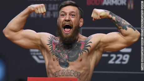 La vie et l'époque de Conor McGregor – comment les médias sociaux ont changé le combattant de l'UFC
