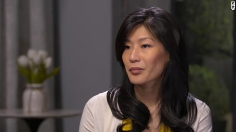 Evelyn Yang says she was sexually assaulted by OB-GYN