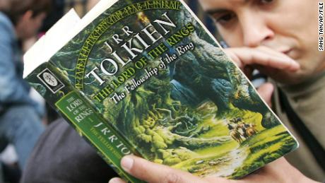 Christopher Tolkien Passes Away at the Age of 95