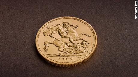 Rare coin featuring abdicated King Edward VIII sells for record $1.3 million