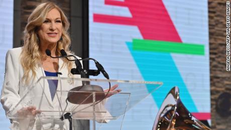 Scandale des Grammys: la Recording Academy annonce de nouvelles initiatives en matière de diversité
