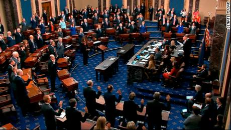 What we know and do not know about the Senate impeachment process