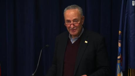 Schumer on Senate impeachment trial: 'We will force votes' on witnesses and documents