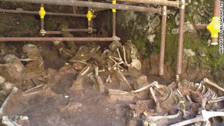 200121153643 01 ancient finds herculaneum large 169 - นักวิทยาศาสตร์พบเซลล์สมองที่ยังสมบูรณ์ในกะโหลกศีรษะของมนุษย์ที่ถูกฆ่าในเฮอร์คิวลาเนียมจากการปะทุของวิซูเวียส - C'mon