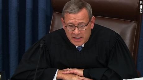 John Roberts' unwavering, limited view of voting access seen in Supreme Court's Wisconsin ruling
