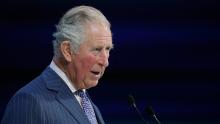 Prince Charles: We need a new economic model or the planet will burn
