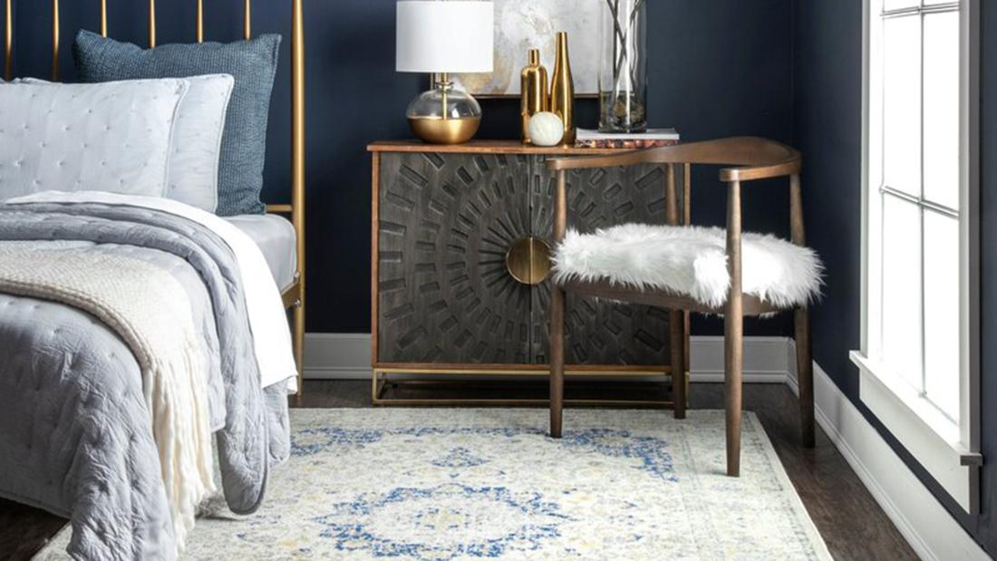 These 12 crazy-popular, affordable area rugs at Wayfair have over 8,000 reviews