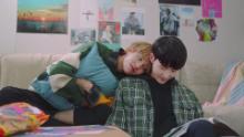 En el mundo del campamento de K-pop, es difícil para las estrellas ser homosexuales