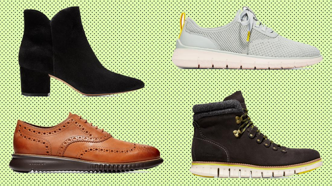 Cole Haan is taking an extra 20% off sale items
