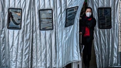 A lot has changed since China's SARS outbreak 17 years ago. But some things haven't