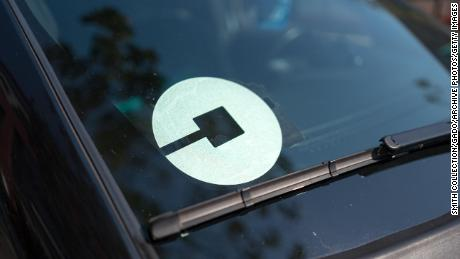 Uber drivers sue over alleged 'pressure' to vote and advocate for Prop 22