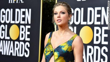 Taylor Swift donates $1 million for Tennessee tornado relief