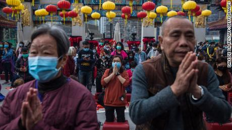 Wuhan coronavirus death toll rises to 54 as healthcare workers say medical supplies are running out
