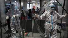 China's unprecedented quarantines could have wider consequences, experts say