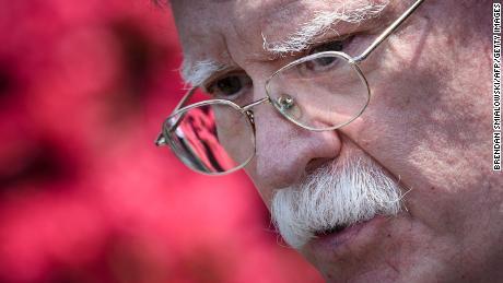 Bolton revelations upend Senate impeachment trial