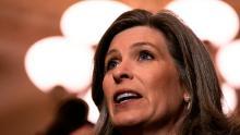A 'panic button' moment for Senate Republicans