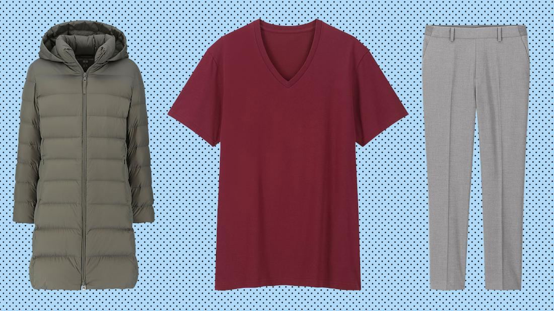 Shop Uniqlo's Lunar New Year deals for discounted wardrobe essentials