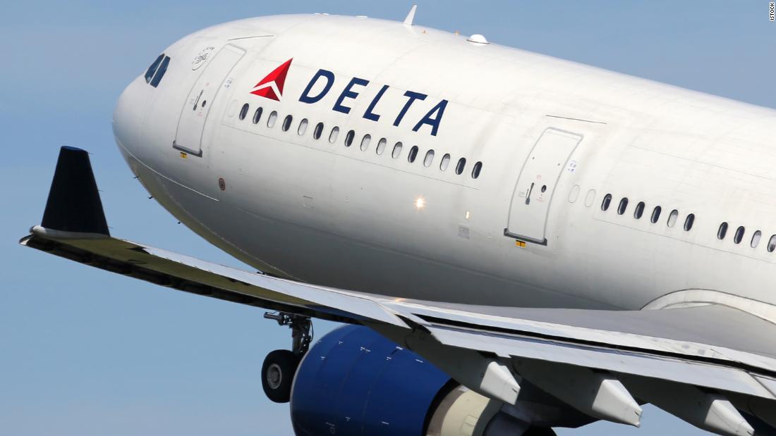 Delta credit cards offer highest-ever bonus of up to 100,000 miles