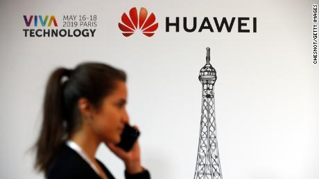 Huawei a Trojan horse and threat to Nato: US top officials