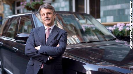 Jaguar Land Rover's CEO to retire. His successor will face many challenges