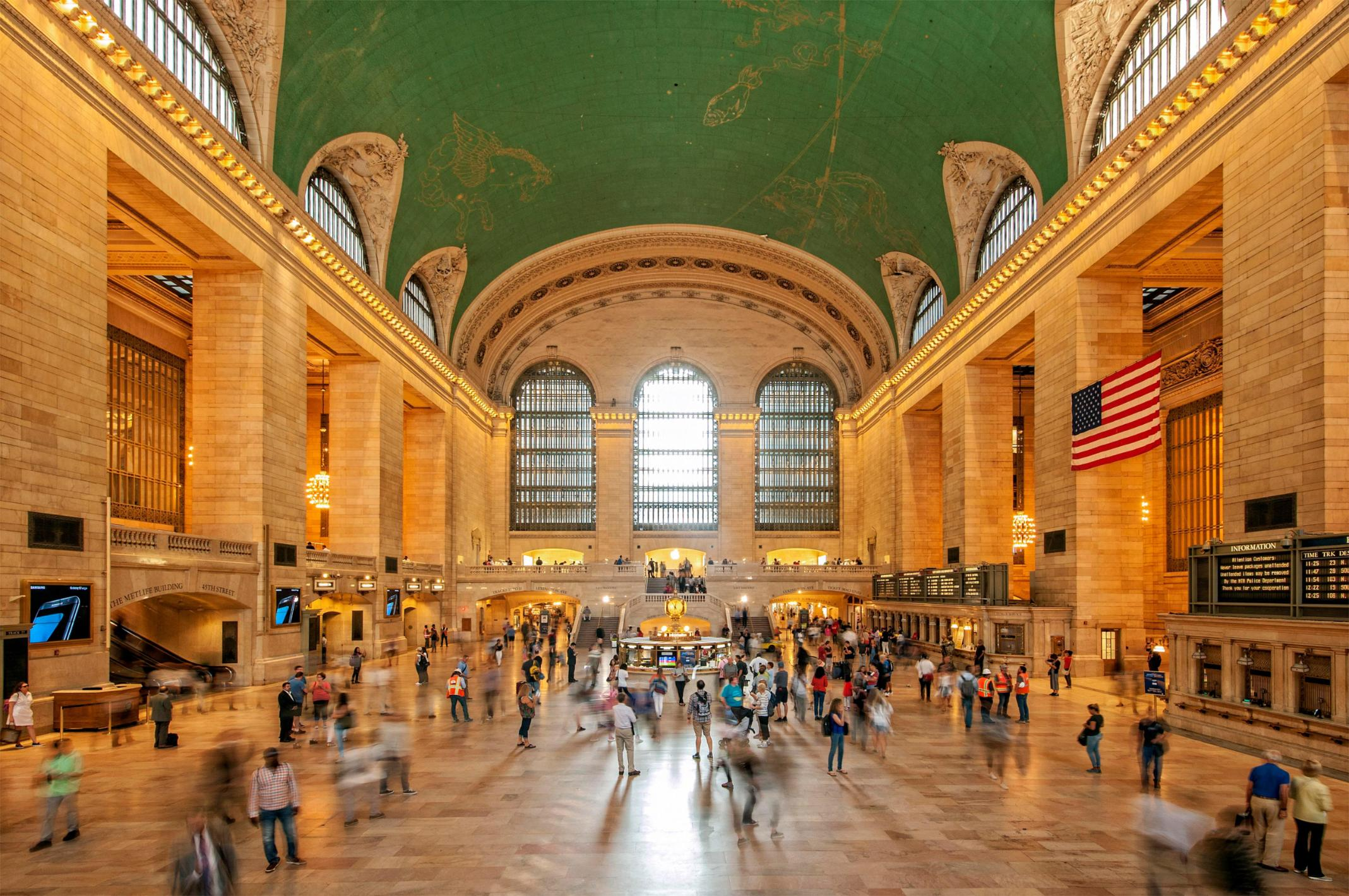 20 Famous Buildings In New York City Cnn Style