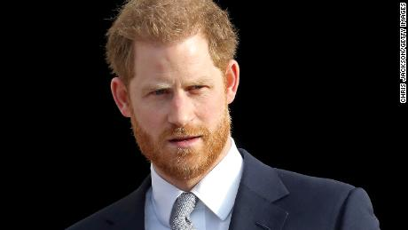 Prince Harry loses complaint against UK tabloid newspaper