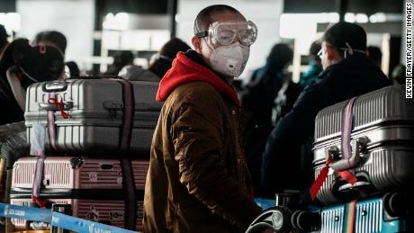 The US coronavirus travel ban could backfire. Here's how
