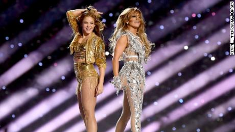 Jennifer Lopez And Shakira Reportedly New Victims Of FCC Complaints