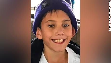 Stepmother arrested in disappearance of missing Colorado boy
