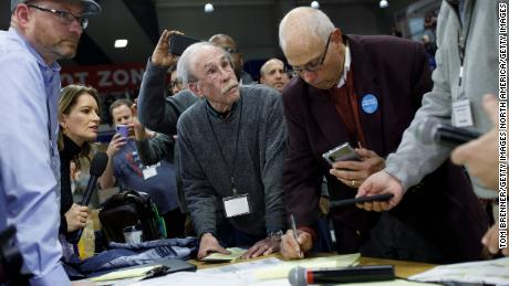 The Iowa Caucuses were a disaster -- and here's why it shouldn't worry Americans