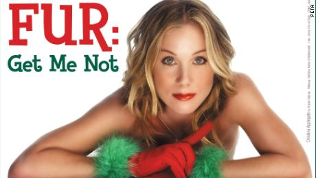 PETA ends 'I'd Rather Go Naked' anti-fur campaign after three decades