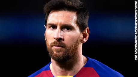 What next for Lionel Messi after the Instagram post that rocked Barcelona?