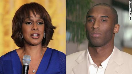 Il datore di lavoro di Gayle King è fortunato su CBS & # 39; Lisa Leslie taglia la difesa di Cosa Bryant per aver criticato la condivisione
