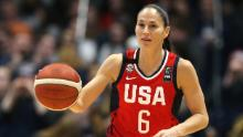 Sue Bird has won four Olympic gold medals in her career.