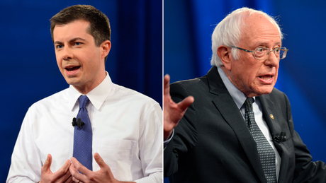 Democratic candidates face critical test in New Hampshire after Iowa fiasco