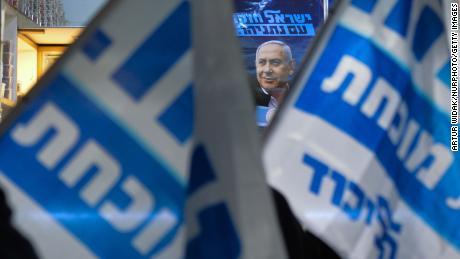 Personal data of all 6.5 million Israeli voters exposed by security flaw in app