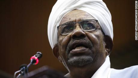 Ousted Sudanese President Omar al-Bashir begins trial over 1989 colpo di stato
